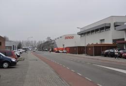 Участие в семинаре Denso в Голландии