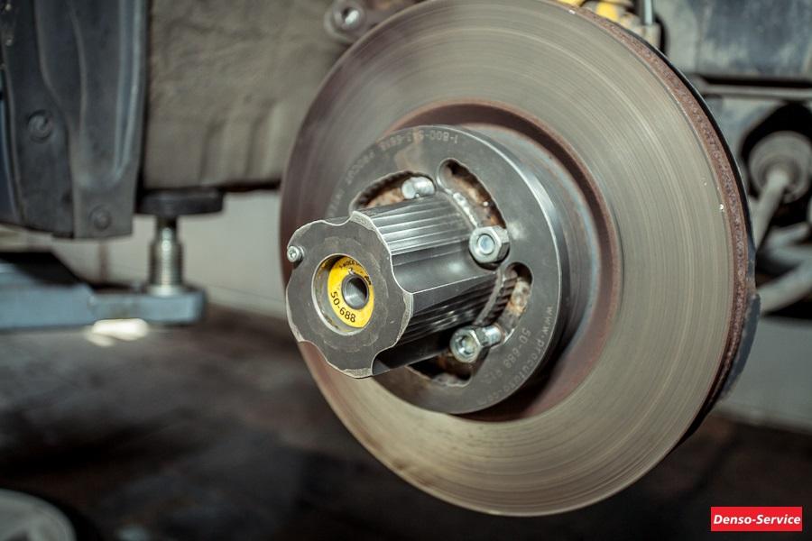 проточка дисков алматы