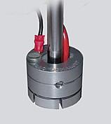 НТП102-насадка на штатный топливозаборник 24В
